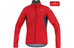 GORE BIKE WEAR ELEMENT WS AS Jacket Men red